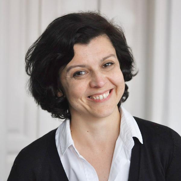Cristina Soares