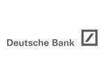 Logotipo Deutsche Bank