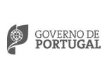 Logotipo Governo de Portugal