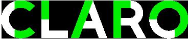 CLARO Retina Logo