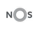 Logotipo NOS