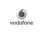 Logotipo Vodafone