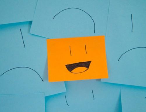 E se os contact centers provocassem sorrisos em vez de insatisfação?